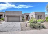 View 6919 E Mighty Saguaro Way Scottsdale AZ