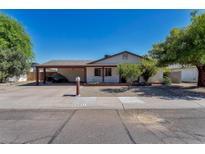 View 4611 W Palo Verde Ave Glendale AZ