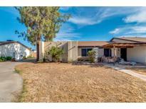 View 5123 W Eugie Ave Glendale AZ