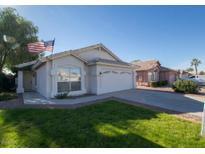View 6181 W Pontiac Dr Glendale AZ