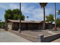 View 7709 E Fay Ave Mesa AZ