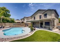 View 2517 W Big Oak St Phoenix AZ