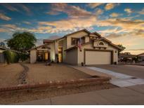 View 4061 W Cielo Grande Glendale AZ