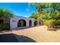 View 4632 W Tierra Buena Ln Glendale AZ