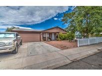 View 6718 W San Juan Ave Glendale AZ