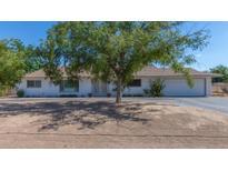 View 4531 W Tierra Buena Ln Glendale AZ