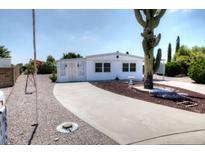View 7407 E Bosaga Way Mesa AZ