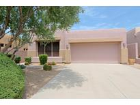 View 9582 E Kiisa Dr Scottsdale AZ
