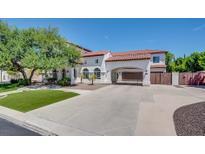 View 7196 W Avenida Del Sol Peoria AZ