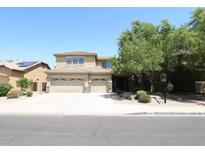View 2821 N 151St Ave Goodyear AZ