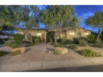 View 8370 E Tailfeather Dr Scottsdale AZ