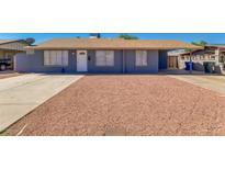 View 8333 W Heatherbrae Dr Phoenix AZ