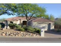 View 14851 E Golden Eagle Blvd Fountain Hills AZ