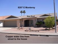 View 8207 E Monterey Ave Mesa AZ