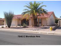 View 7846 E Mendoza Ave Mesa AZ