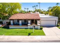 View 8515 E San Bernardo Dr Scottsdale AZ
