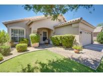 View 9321 E Dreyfus Pl Scottsdale AZ