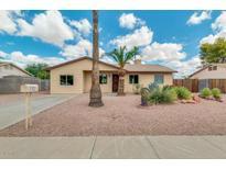 View 2122 E Monte Cristo Ave Phoenix AZ