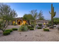 View 7542 E Cavedale Dr Scottsdale AZ