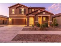 View 17230 W Gibson Ln Goodyear AZ