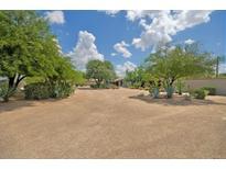 View 7105 E Paradise Dr Scottsdale AZ