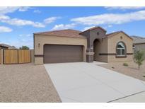 View 41380 W Ganley Way Maricopa AZ