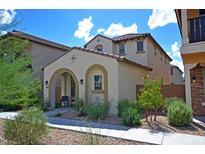 View 2965 N Sonoran Hls Mesa AZ