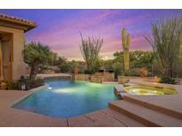 View 9689 E Monument Dr Scottsdale AZ