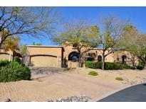 View 8306 E Calle Del Palo Verde Dr Scottsdale AZ