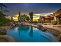 View 10171 E Cinder Cone Trl Scottsdale AZ