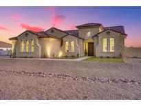 View 9705 S 47Th Ave Laveen AZ