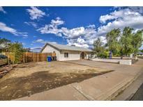 View 2202 W Vineyard Rd Tempe AZ