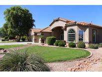 View 872 E Birchwood Pl Chandler AZ