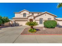 View 5370 W Kaler Cir Glendale AZ