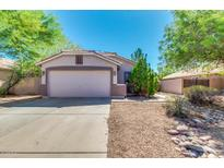 View 3311 E Woodside Way Gilbert AZ