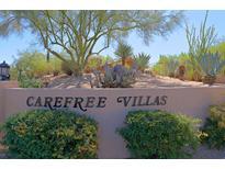 View 7501 E Happy Hollow Dr # 3 Carefree AZ