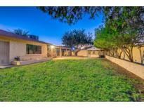View 6708 E Hubbell St Scottsdale AZ