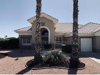 View 19631 N White Rock Dr Sun City West AZ