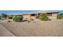 View 19014 N 133Rd Ave Sun City West AZ