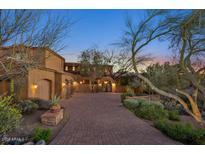 View 10713 E Sundance Trl Scottsdale AZ