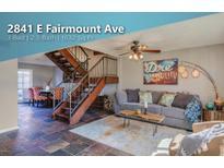 View 2841 E Fairmount Ave Phoenix AZ