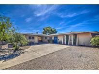 View 6933 E Exmoor Dr Mesa AZ