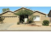 View 5228 W Kaler Cir Glendale AZ