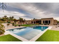 View 8036 E Conquistadores Dr Scottsdale AZ