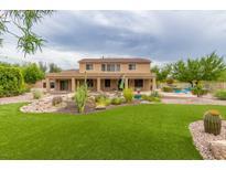 View 2034 N Hillridge Cir Mesa AZ