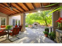 View 5314 E Via Los Caballos Paradise Valley AZ