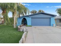 View 4849 W Mescal St Glendale AZ