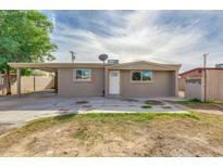 View 6541 W Keim Dr Glendale AZ