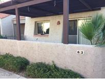 View 7822 E Via Camello # 63 Scottsdale AZ