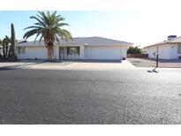 View 9529 W Appaloosa Dr Sun City AZ
